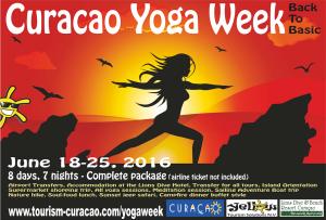 Curacao Yoga