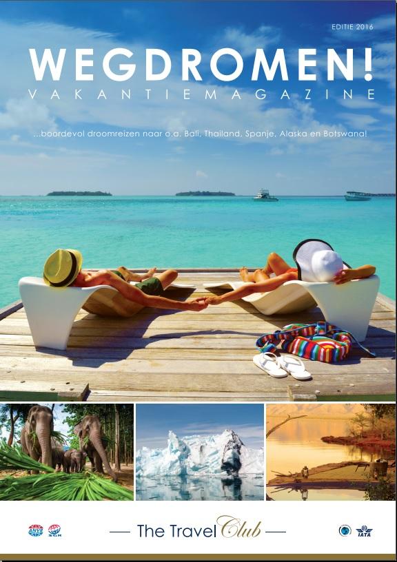 Wegdromen! Vakantiemagazine The Travel Club (3)