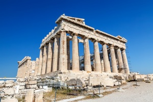 YourTravel_Athene_acropolis